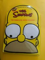 Simpsons 6th Season Collectors Edition- DVD