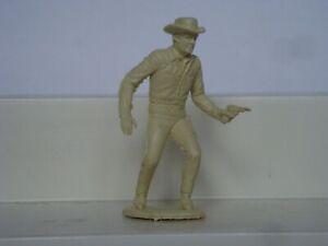 Marx Western / Tales of Wells Fargo Play Set / Jim Hardie Character Figure