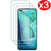 For OnePlus Nord Premium HD Clear Tempered Glass Screen Protector Guard Film 1/3