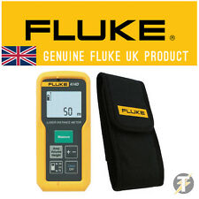 Genuine Fluke 414D Laser Distance Meter - up to 50 Metres /165ft + 3Yr Warranty