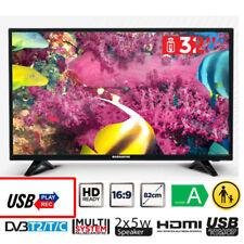 "TV LED 32"" SELECO MAGNADYNE MA.32HD DVB-T2/C HOTEL MODE USB REC PVR EPG CI HDMI"