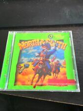North & South - PC CD DOS-Klassiker - Infogrames - NEU