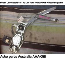 Holden Commodore VN VP VQ VR VS Left Hand Front Electric Power Window Regulator