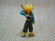 Dragon Ball Z Figure Trunks DG HG Gashapon  Figure Bandai DBZ GT KAI