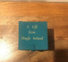 A Ornament From Dingle Ireland.