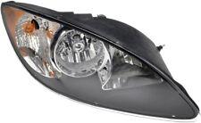 Headlight Assembly Right Dorman 888-5107 fits 08-20 International ProStar