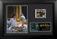 """HARRY POTTER Chamber of Secrets FRAMED MOVIE PHOTO and FILM CELL 5"""" x 7"""" New"""