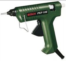 Pistola Incollatrice Colla a Caldo Termocolla Stick Bastoncini Bosch PKP18E