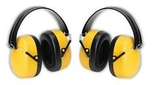 Set of 2 Sound Reduction Noise Protection Isolation Safety Earmuffs Construction