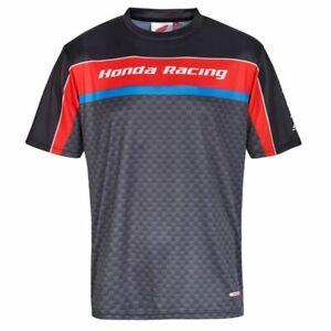 Official Honda BSB All Over Print T shirt  - 19BHBSB-AOPT