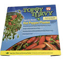 Topsy Turny Upside Down Hot Pepper Planter