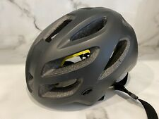 Giant Roost MIPS Bicycle Helmet - Matt Black - Size Large - OFF ROAD / TRAIL