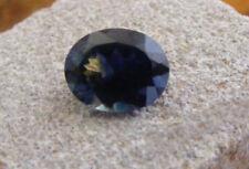 Australia Excellent Cut Transparent Loose Sapphires