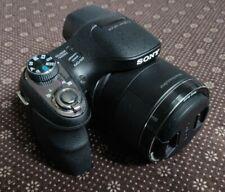 Sony Cybershot DSC - H400 Digital Camera.