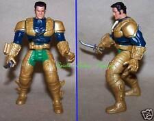 G.I. Joe - Extreme Figur, Ballistic V2/ Hasbro 1995