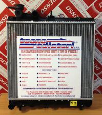 Radiatore Hyundai Atos / Atos Prime 1.0 Benzina +/- AC 97->