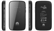 Unlocked Huawei E589u-12 4G LTE FDD Wireless Mobile Wifi Modem Broadband Router
