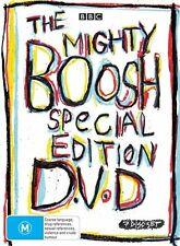 Special Edition TV Shows DVD: 4 (AU, NZ, Latin America...) M DVD & Blu-ray Movies