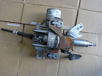 VAUXHALL CORSA D 1.2 PETROL 2012 ELECTRIC POWER STEERING COLUMN BREAKING/PARTS