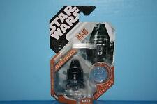 STAR WARS 07 30TH ANNIVERSARY MINT ON CARD R4-I9 SL FIGURE WEAPON HASBRO