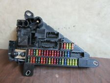 08 09 10 BMW 5 SERIES REAR POWER DISTRIBUTION FUSE RELAY BOX 9 138 830-01