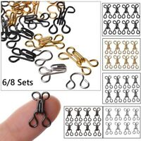 Accessories DIY Doll Clothes Clothing Sewing Buckle Metal Buckles Mini Buttons