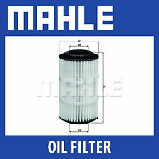 Mahle Oil Filter OX345/7D (Mercedes)
