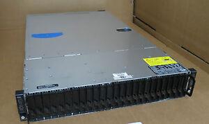 """Dell PowerEdge C6100 CTO 4 x server node blades, 24 x 2.5"""", 2U rack server"""