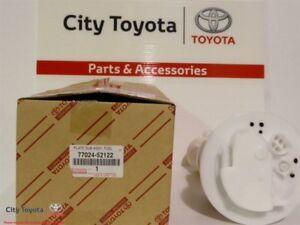 Genuine Toyota Yaris Fuel Filter NCP9# 8/2005-7/2011 7702452122