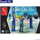 AMT PP017M 1/25 Garage Accessory Set #3