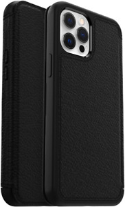 OtterBox for Apple iPhone 12 Pro Max, Premium Leather Protective Folio...