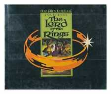 The Film Book of J. R. R. Tolkien's, the Lord of the Rings; over 130 Pictures...