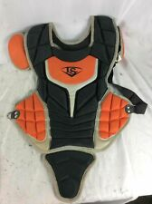 "Louisville Slugger Pgs514 13"" Catcher's Chest Protector"