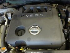 ENGINE 2007 NISSAN ALTIMA 3.5L MOTOR WITH 33,655 MILES