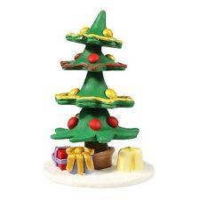 Árbol De Navidad Decorado Navidad para decoración de pasteles Topper envío al día siguiente