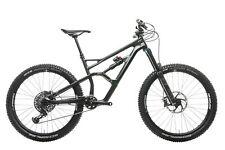 "2019 Cannondale Jekyll 2 Mountain Bike Medium 27.5"" Carbon SRAM X01 Eagle 12s"