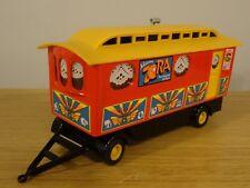 Corgi 31702 Saddler's Famous Funfair Set ERF Caravan VW Van MINT Ltd Edition