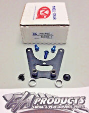 Chevrolet GM LS Engine Timing Chain Damper Adapter Bracket Kit Melling BD417BRKT