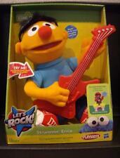 Sesame Street Let's Rock! Strummin' Ernie