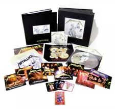 Metallica - And Justice For All Deluxe LP Box [Vinyl New] 6LP/11CD/4DVD