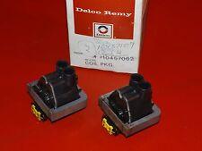 NOS GM Delco 1987-2002 Chevrolet Buick Oldsmobile Pontiac PR ignition coils D563