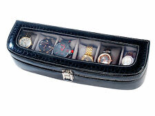 Ultimate 6 Watch Management System for  Watch Box,watch storage,watch box