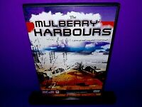 The Mulberry Harbours Exclusive Documents DVD PAL/NTSC  B500