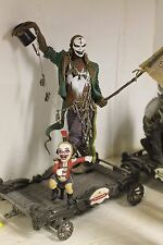 "McFarlane Infernal Parade ""Tom Requiem"" Figure LOOSE"