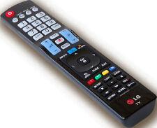 TV Remote Control Original LG AKB73756504 fit AKB73756502 42LA6620 55LA7400 NEW