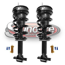 07-14 Cadillac Escalade Front Struts Autoride Conversion to Passive Kit w Bypass