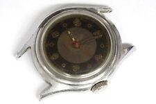 Louislang S.A. 17 jewels Swiss handwind watch for restore