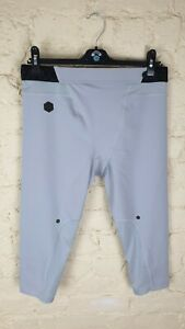 UNDER ARMOUR Celliant Rush Men's Compression Shorts Size: Large NEW WITH TAGS