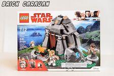 LEGO 75200 Star Wars Ahch-To Island Training,NIB