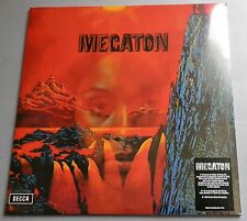 Megaton - Megaton 2012 Acme Records Re-issue LP